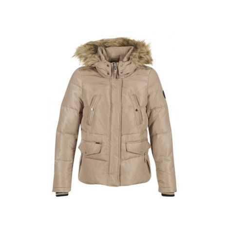 Vero Moda FEA women's Jacket in Beige