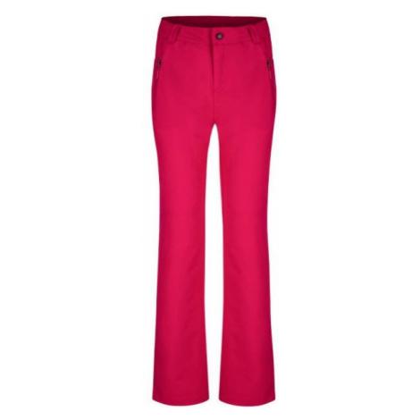 Loap UXANA W pink - Women's sports pants