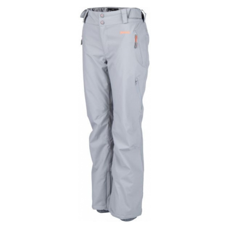 Reaper IMALA grey - Women's snowboard pants
