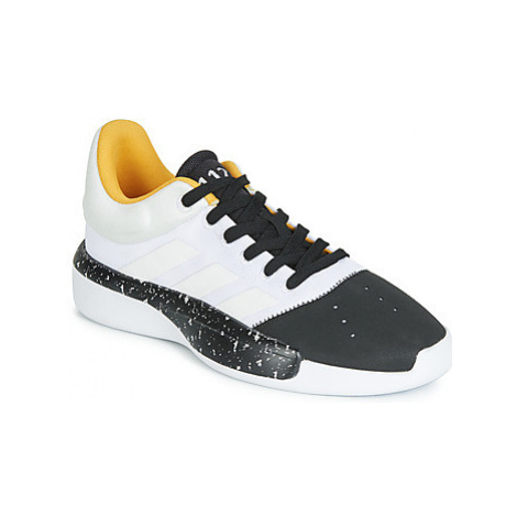 Adidas PRO ADVERSARY LOW 2 men's Basketball Trainers (Shoes) in White