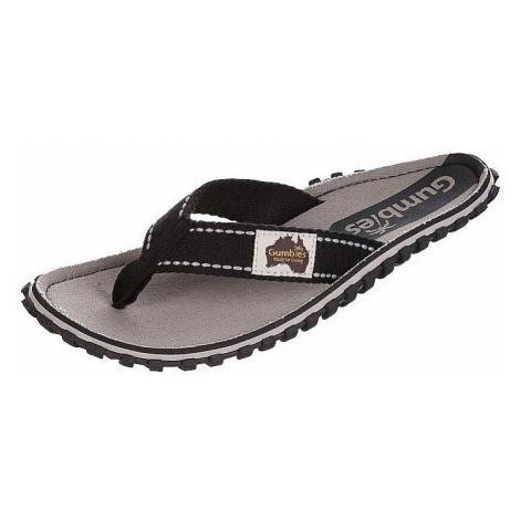 flip flops Gumbies Islander - Gray/Gravel