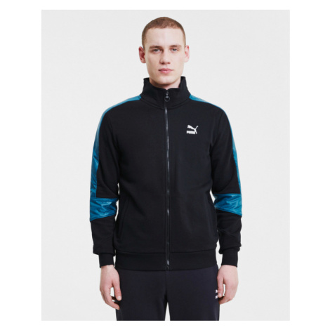 Puma TFS Track Sweatshirt Black