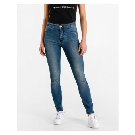 Armani Exchange Jeans Blue