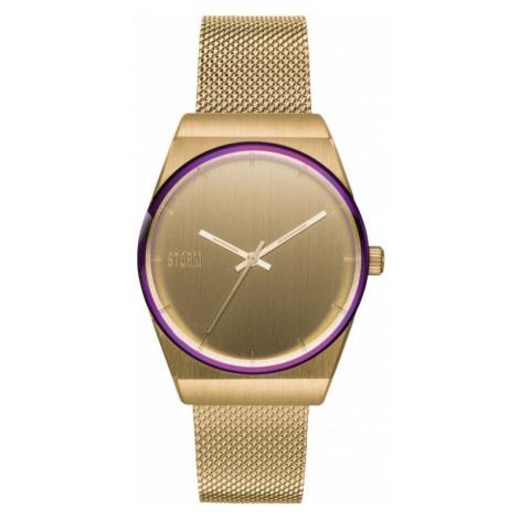 Storm Mini Cirero Gold Watch 47486/GD