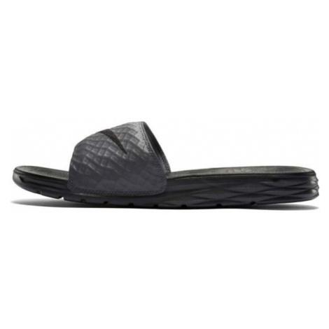 Nike BENASSI SOLARSOFT black - Men's slides