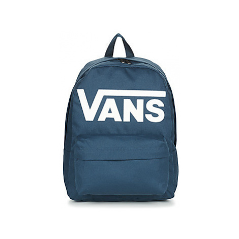 Vans OLD SKOOL III BACKPACK men's Backpack in Blue