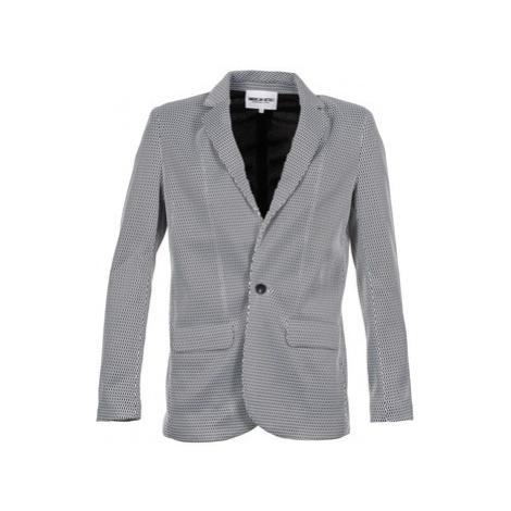 American Retro JACKYLO women's Jacket in Grey