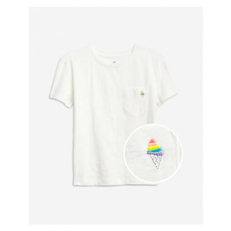 GAP Kids T-shirt White