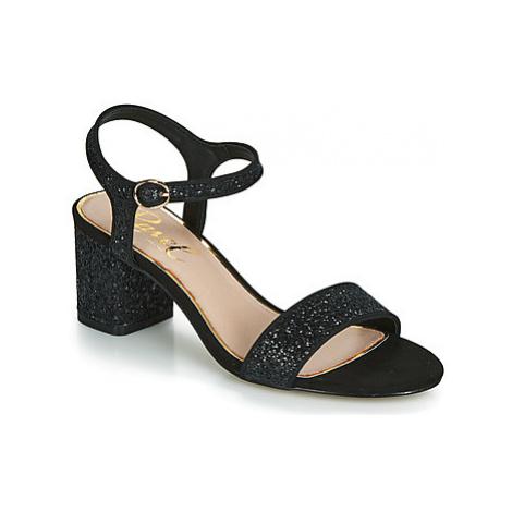 Ravel WALTON women's Sandals in Black