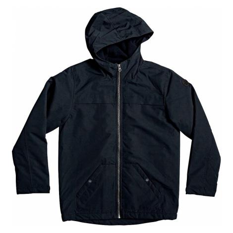 jacket Quiksilver Waiting Period - KVJ0/Black - boy´s