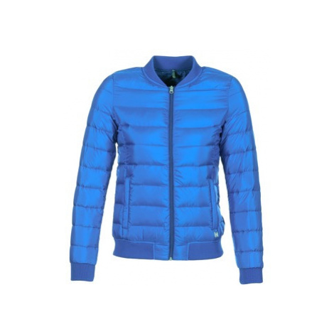 S.Oliver MARIZ women's Jacket in Blue