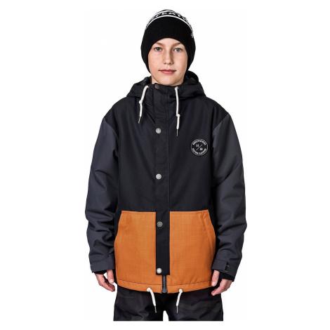 jacket Horsefeathers Erbus - Black