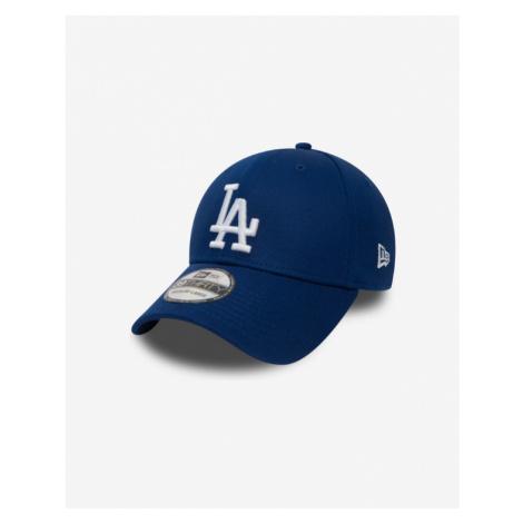 New Era Los Angeles Dodgers Essential 39Thirty Cap Blue