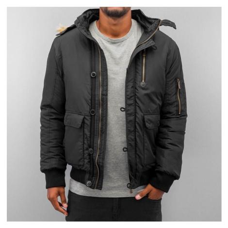 Dangerous DNGRS Storm Winter Jacket Black