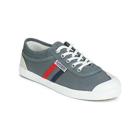 Kawasaki RETRO men's Shoes (Trainers) in Grey