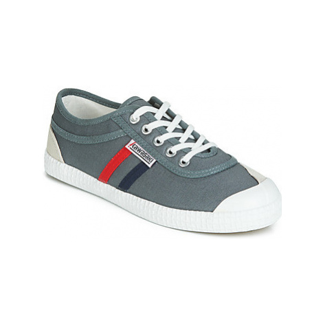 Kawasaki RETRO women's Shoes (Trainers) in Grey