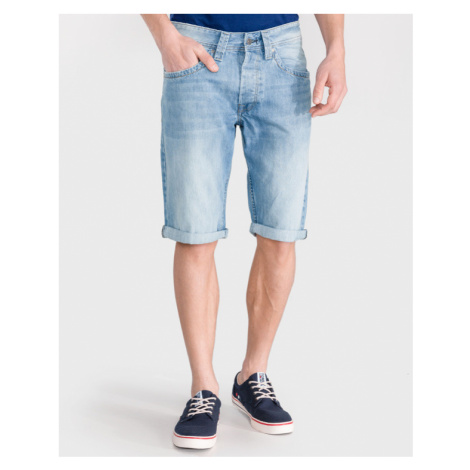 Pepe Jeans Cash Short pants Blue