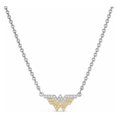 Swarovski Fit Wonder Woman Crystal Necklace