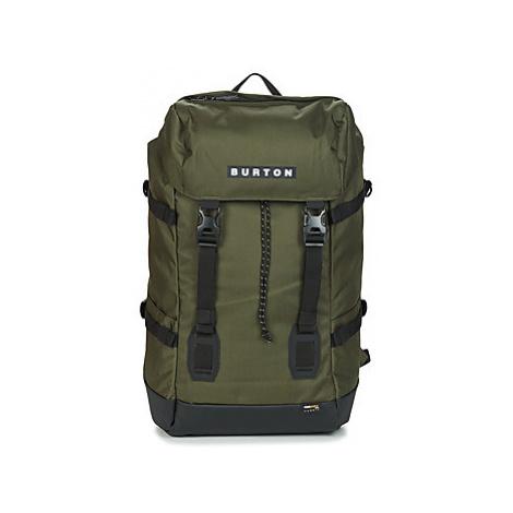 Green women's sports backpacks