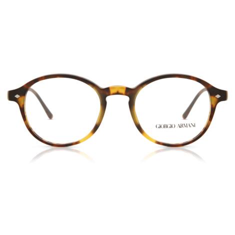 Giorgio Armani Eyeglasses AR7004 5011