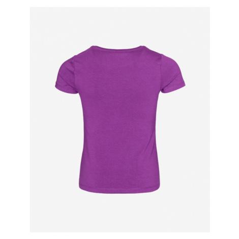Guess Kids T-shirt Violet