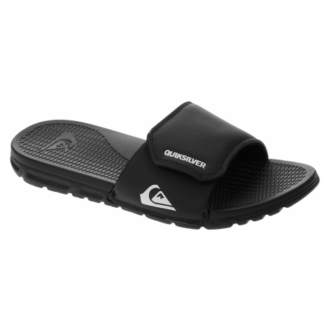 shoes Quiksilver Shoreline Adjust - XKWK/Black/White/Black - men´s