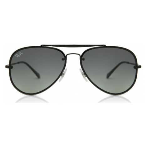 Ray-Ban Sunglasses RB3584N Blaze Aviator 153/11