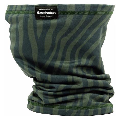 cravat Horsefeathers Neck Warmer II - Zebra - women´s