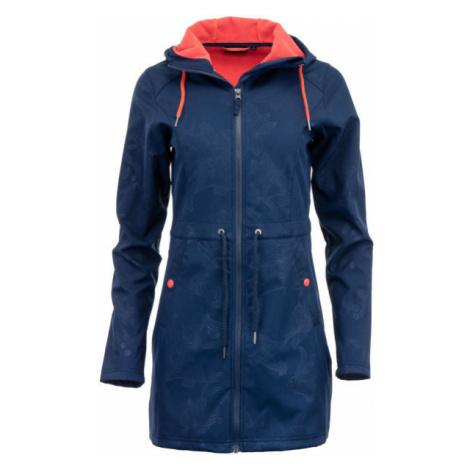 ALPINE PRO CATLICOPA - Women's softshell coat