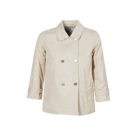 Only MELIA women's Trench Coat in Beige