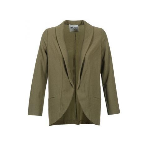 Betty London FORANE women's Jacket in Kaki
