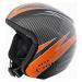 Blizzard SKI RACING HELMET black - Jr. Skiing Helmet