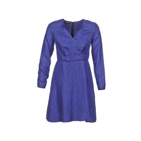 Kookaï RADIABE women's Dress in Blue