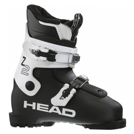 Head Z 2 - Children's ski boots