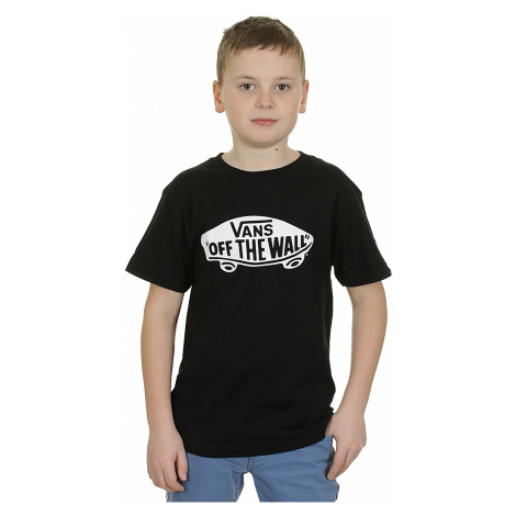 Vans OTW T-shirt - Black/White-15