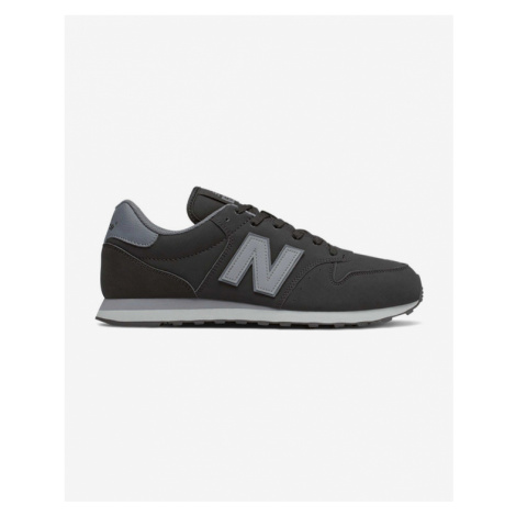 New Balance 500 Sneakers Black