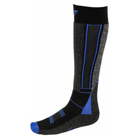 socks 4F H4Z17-SOMN002 - Gray