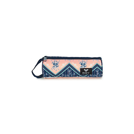 Roxy OFF THE WALL J SCSP BTE8 women's Cosmetic bag in Blue