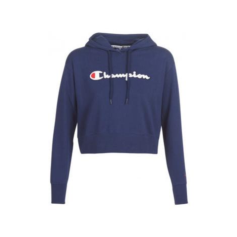Champion 111850-BME women's Sweatshirt in Blue