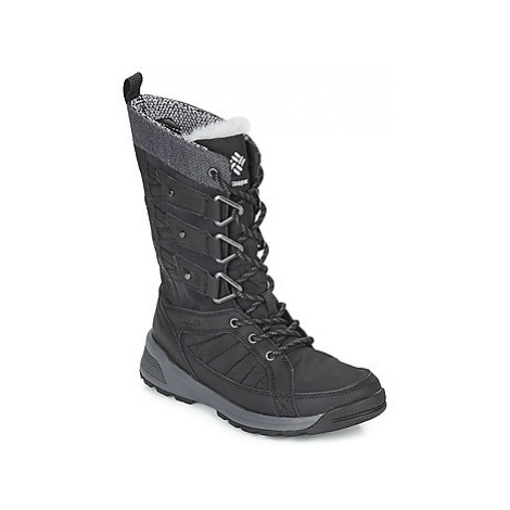 Columbia MEADOWS OMNI-HEAT™ 3D women's Snow boots in Black