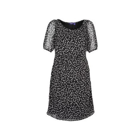Mexx 13LW130 women's Dress in Black