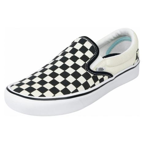 Vans - ComfyCush Slip-On Classic - Sneakers - black