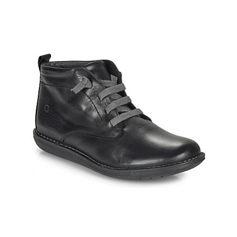 Men's worker boots Casual Attitude
