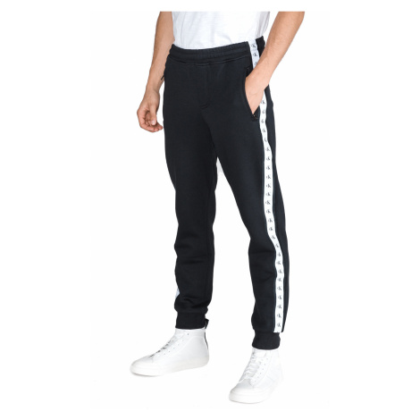 Calvin Klein Monogram Joggings Black
