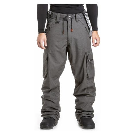 pants Nugget Dustoff 4 - B/Charcoal Heather - men´s