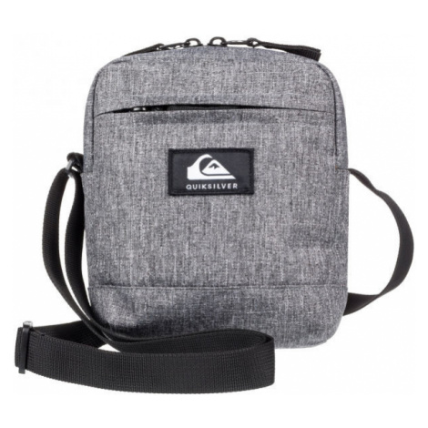 Quiksilver MAGICALL dark gray - Men's crossbody bag