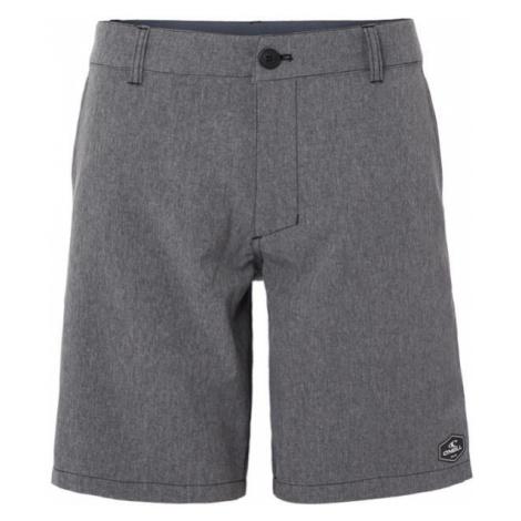 O'Neill PM HYBRID CHINO SHORTS grey - Men's swim shorts