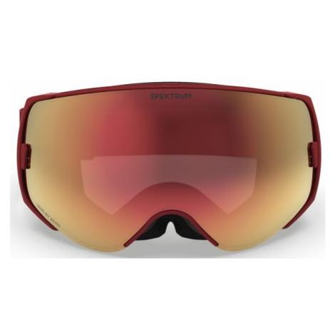 Spektrum SKUTAN DUO-TONE EDITION red - Ski goggles