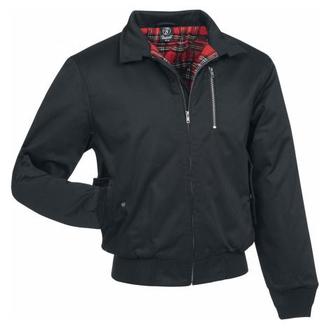 Brandit - Lord Canterbury Winter - Jacket - black