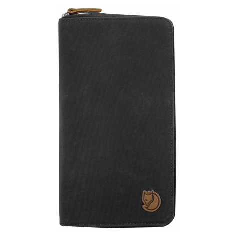 case Fjällräven Travel - 30/Dark Gray